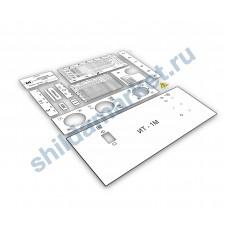 Таблички (шильды) ИТ-1М